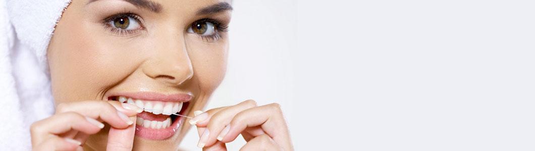 Oralna medicina i parodontologija