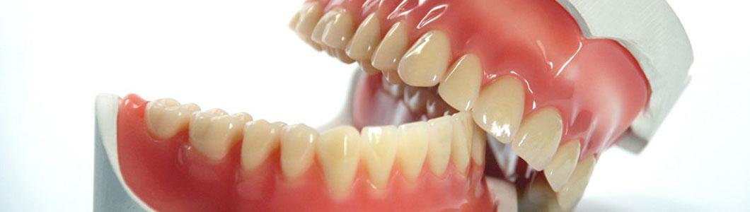 Dentalna Protetika